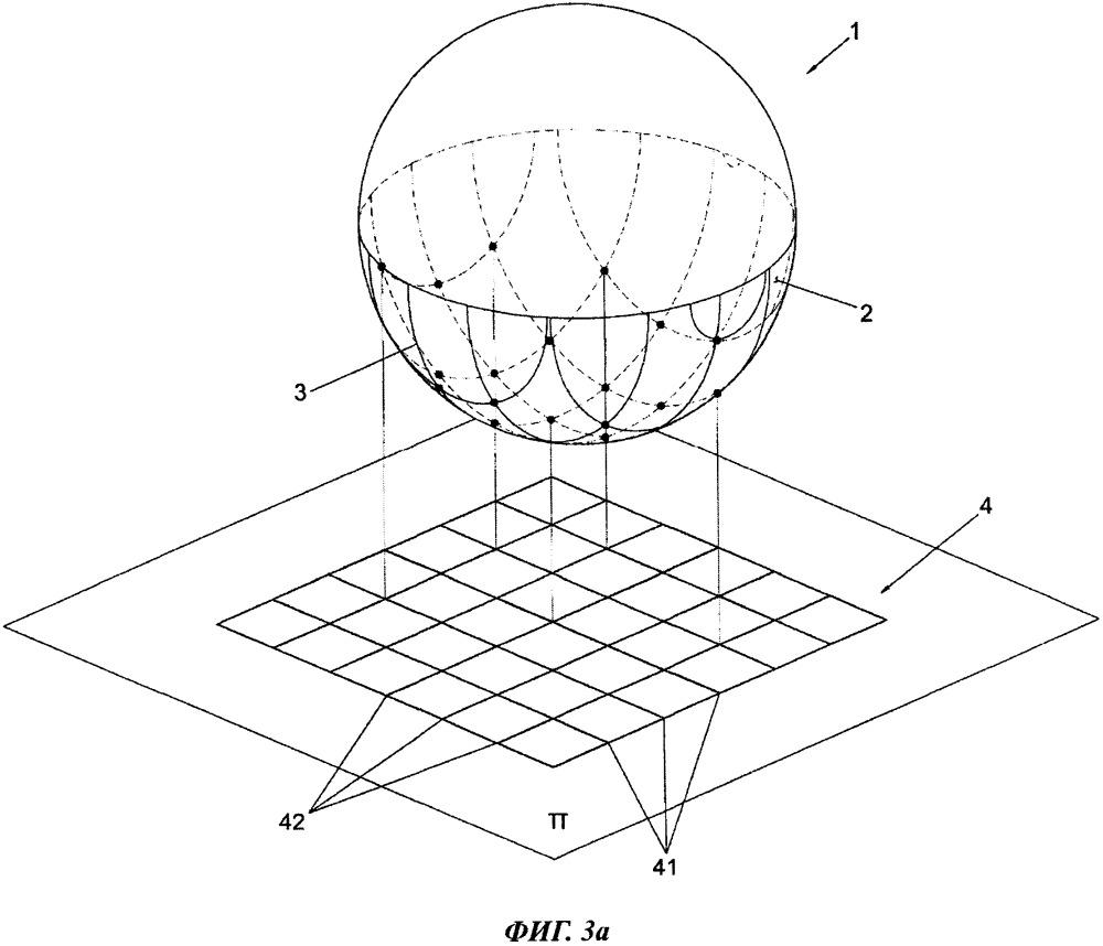 Усовершенствованный компьютерно-реализуемый способ задания точек построения опорных элементов объекта, изготавливаемого в ходе стереолитографического процесса