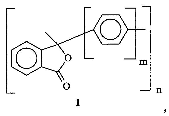 Применение пористого полифениленфталида для увеличения селективности при получении 4,4-диметил-1,3-диоксана