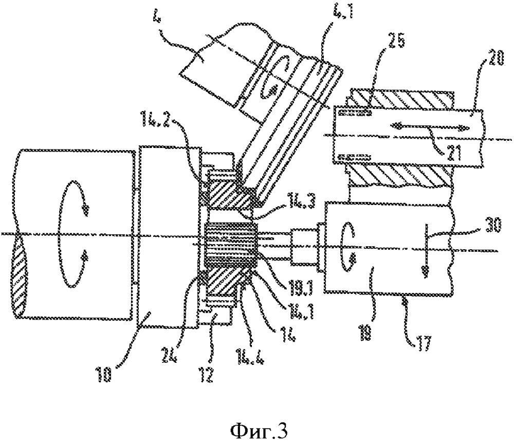 Шлифовальный станок и способ шлифования осевых сверлений и двусторонней обработки имеющих плоские внешние поверхности изделий