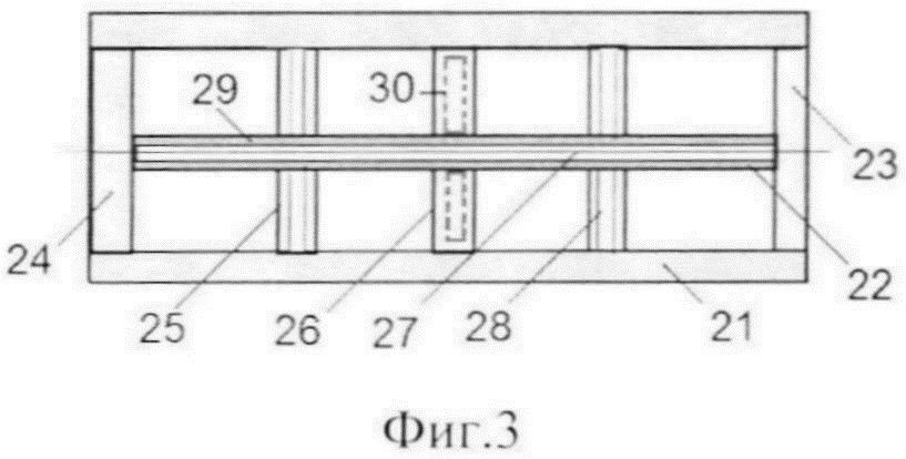 Акустическая конструкция цеха с виброактивным оборудованием