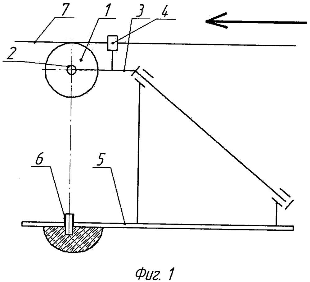 Устройство для направления движущейся с натяжением полосы