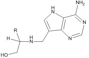 Лечение инфекций h. pylori с применением ингибиторов mtan