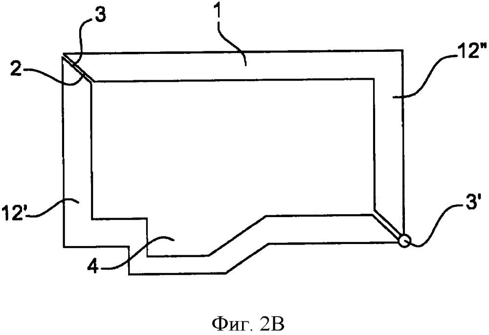 Термозащитный кожух батареи автотранспортного средства