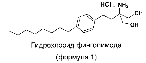 Способ получения соединений 2-амино-1,3-пропандиола и их солей