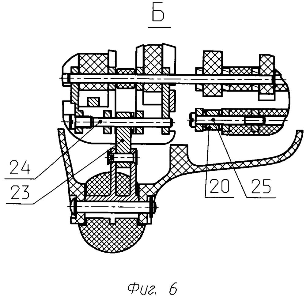 Электромеханическая кисть