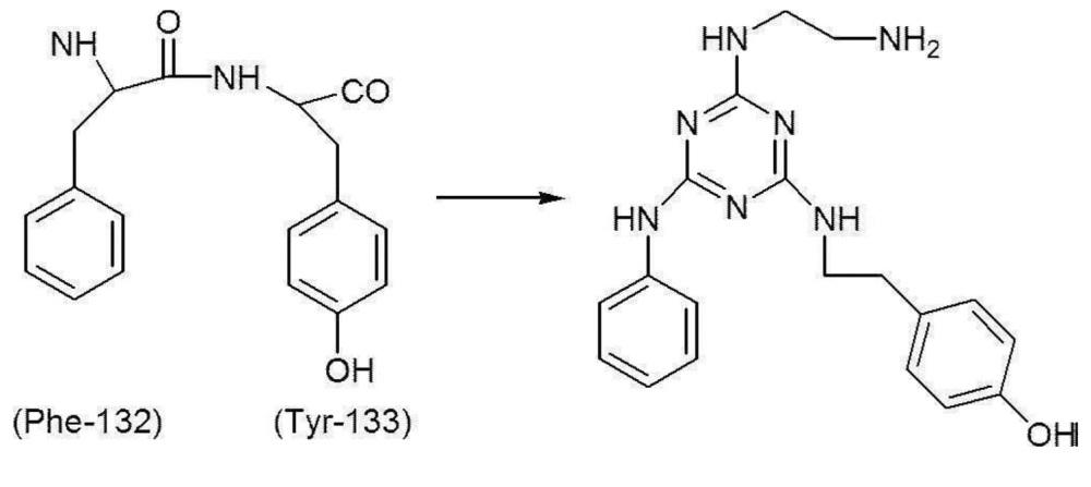 Связывающий антитело полипептид, связывающий антитело гибридный полипептид и адсорбционный материал