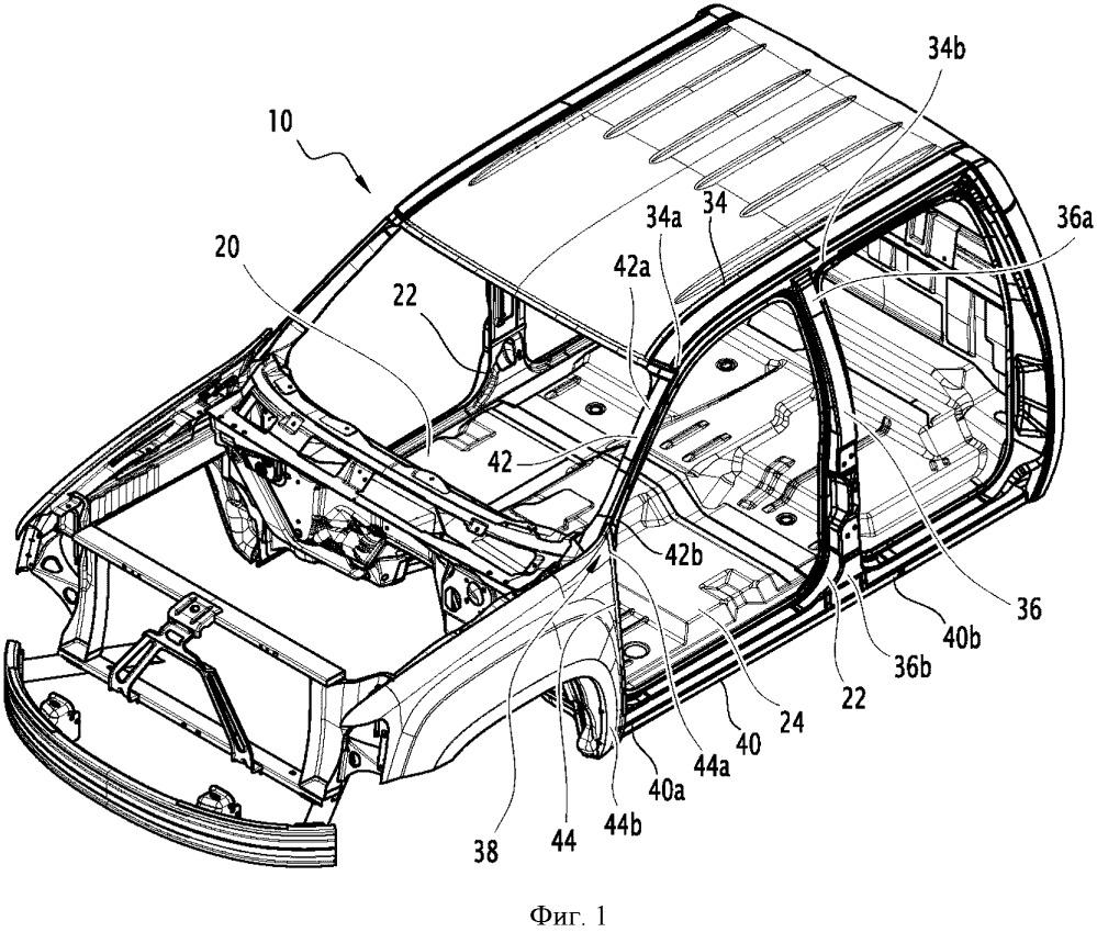 Способ изготовления трехмерного внутреннего усиливающего элемента дверной рамы транспортного средства, дверной рамы транспортного средства и усиливающей конструкции транспортного средства