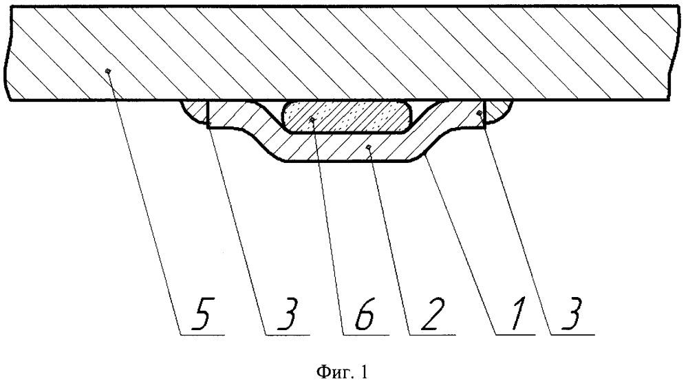 Способ повышения прочности трубопровода изнутри