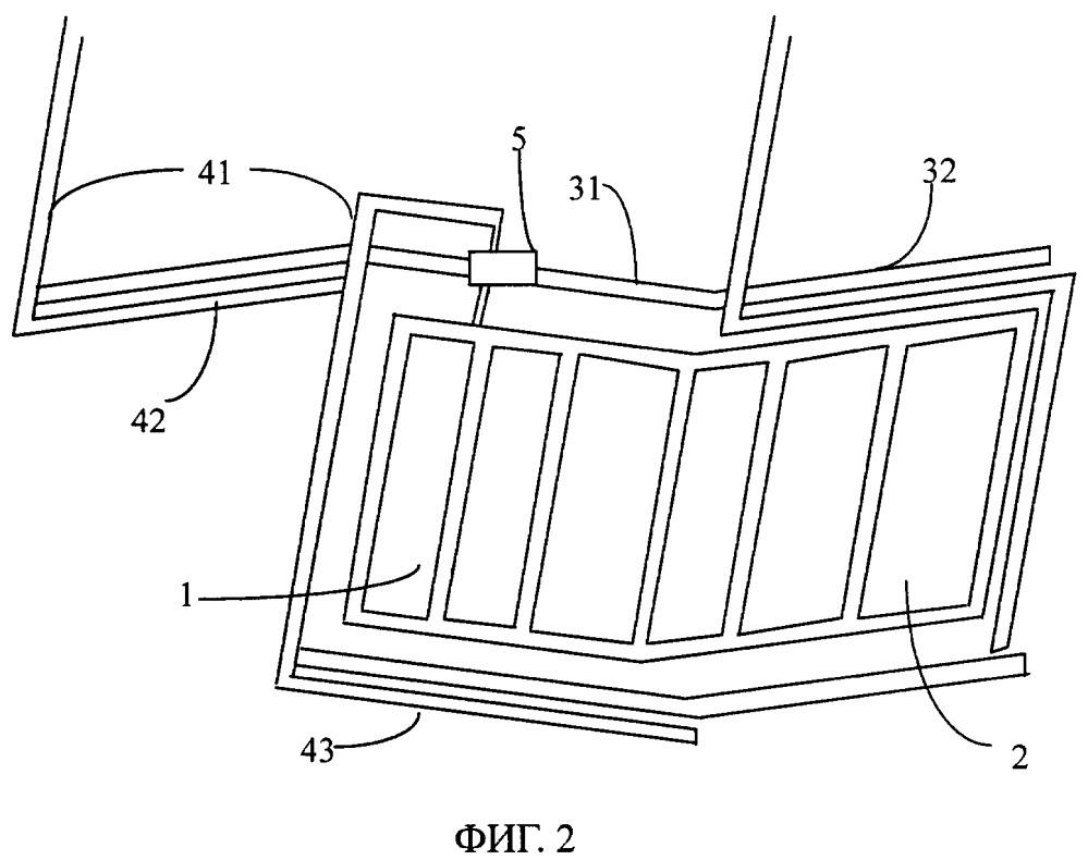 Подложка матрицы и жидкокристаллическое устройство отображения