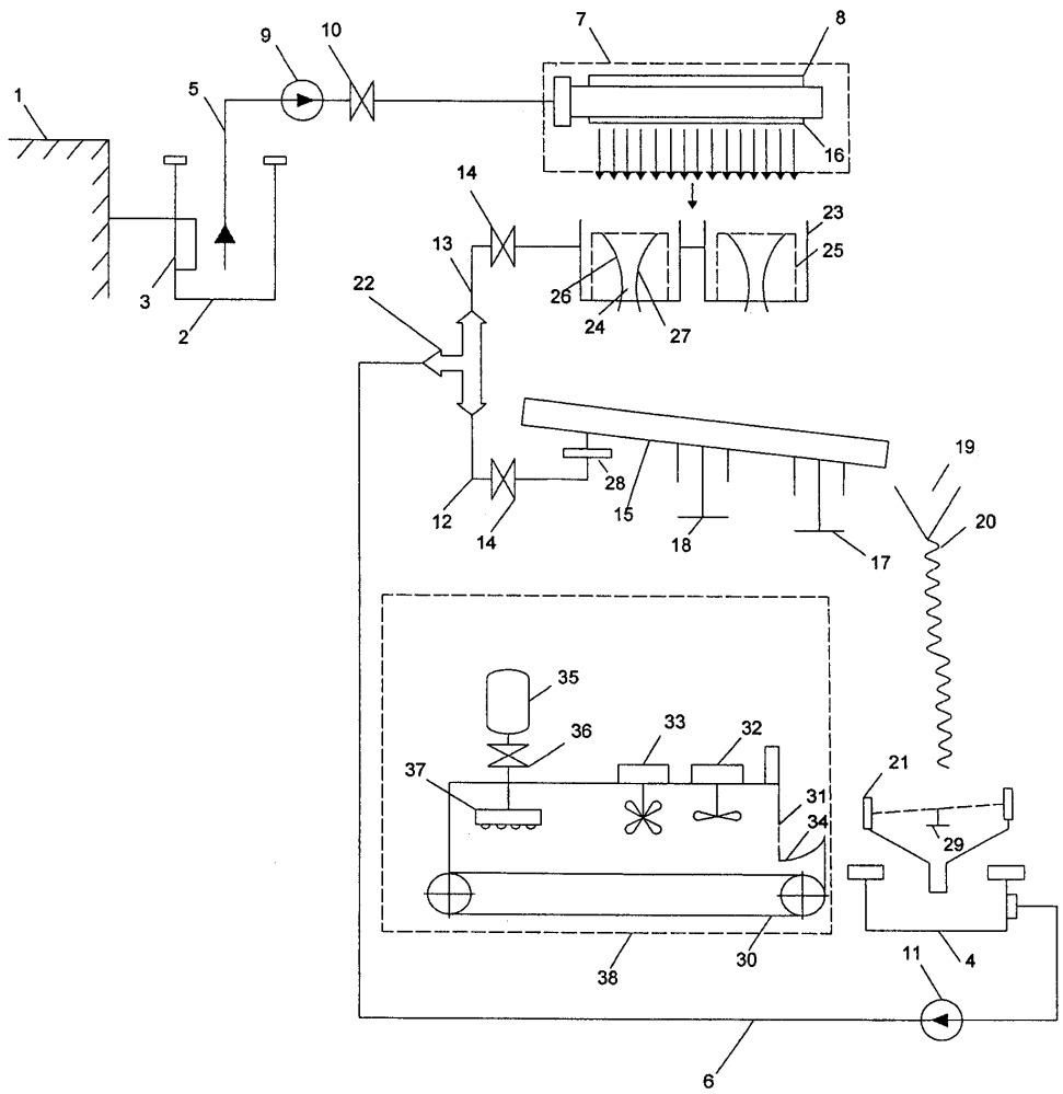 Устройство для производства капсулированных продуктов