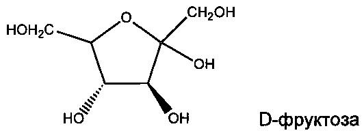 D-псикоза в замороженных напитках нулевой или низкой калорийности