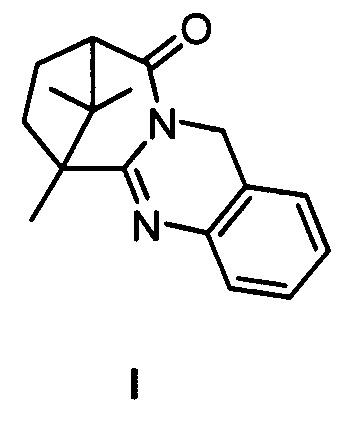 6,13,13-триметил-6,8,9,12-тетрагидро-6,9-метаноазепино[2,1-b]хиназолин-10(7н)-он в качестве ингибитора вирусов гриппа а
