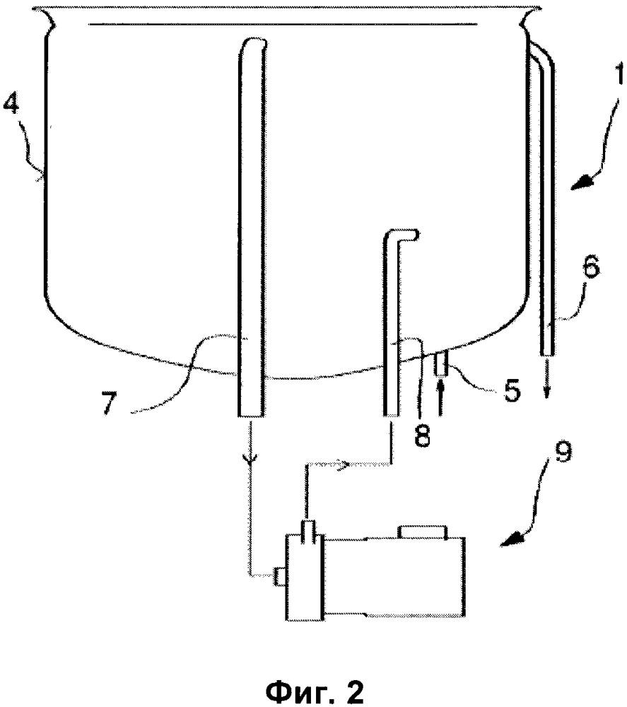 Способ повышения охлаждения промышленного кухонного котла и охлаждаемый кухонный котел
