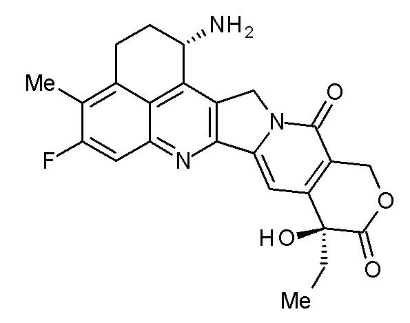 Конъюгат антитело-лекарственное средство