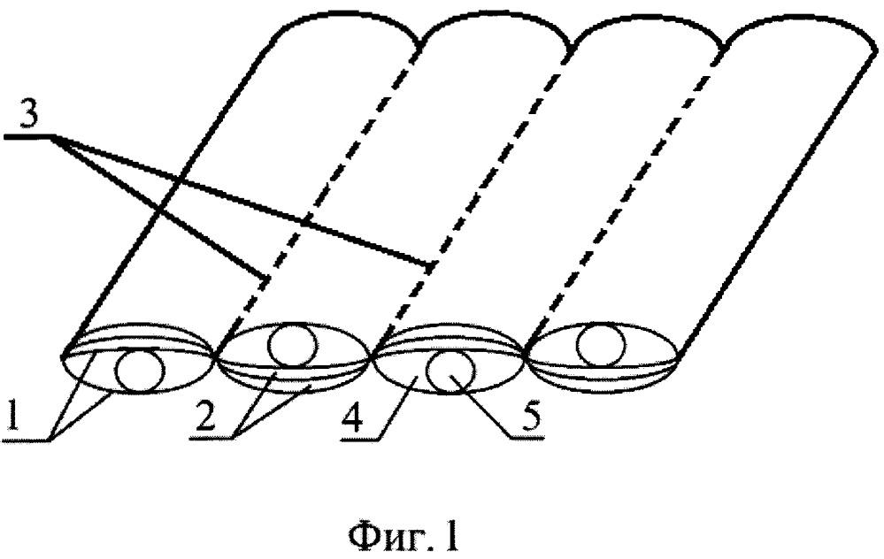 Адаптивный массажно-тракционный матрас для сна и отдыха