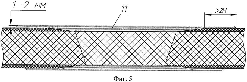 Способ ремонта несущих трехслойных панелей из полимерных композиционных материалов