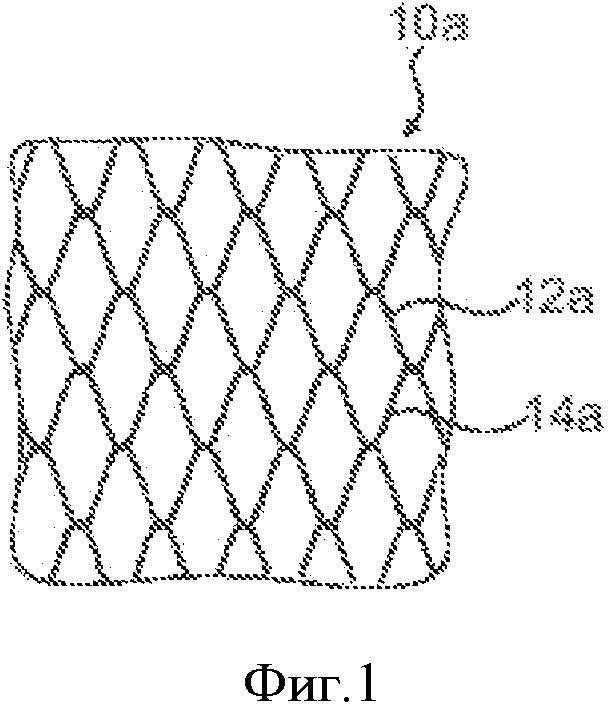 Проволочное плетение и способ изготовления спиральной нити для проволочного плетения
