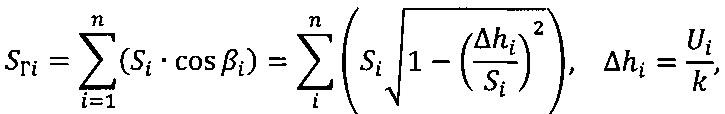Одометрическая система навигации