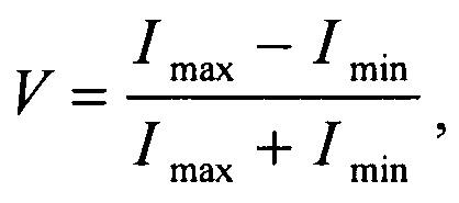 Способ управления интерференционной картиной в однопроходной системе квантовой криптографии