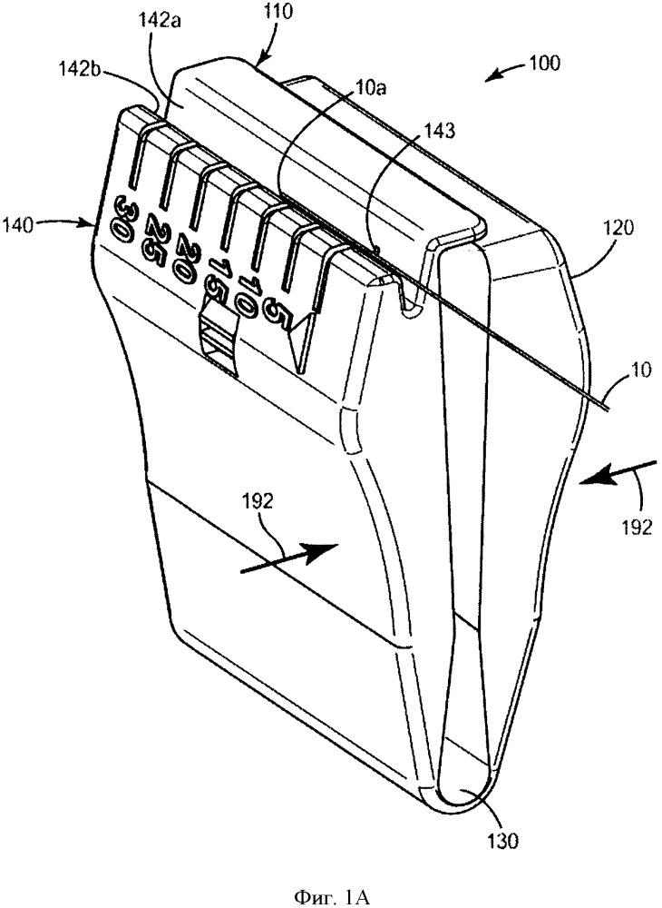 Одноразовый инструмент для удаления защитной оболочки с оптического волокна