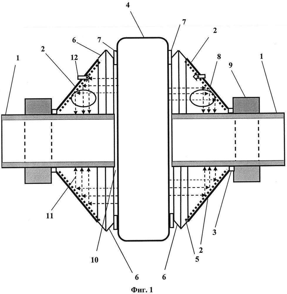 Способ сварки труб из термопластов