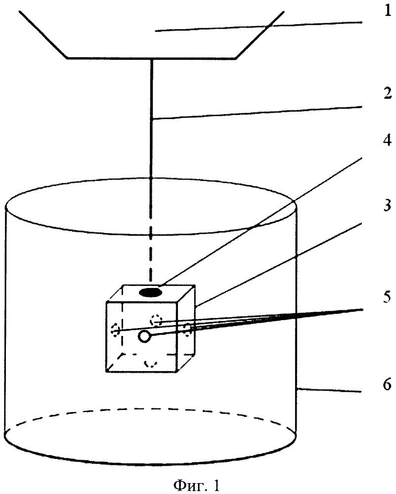 Устройство для контроля пространственных перемещений
