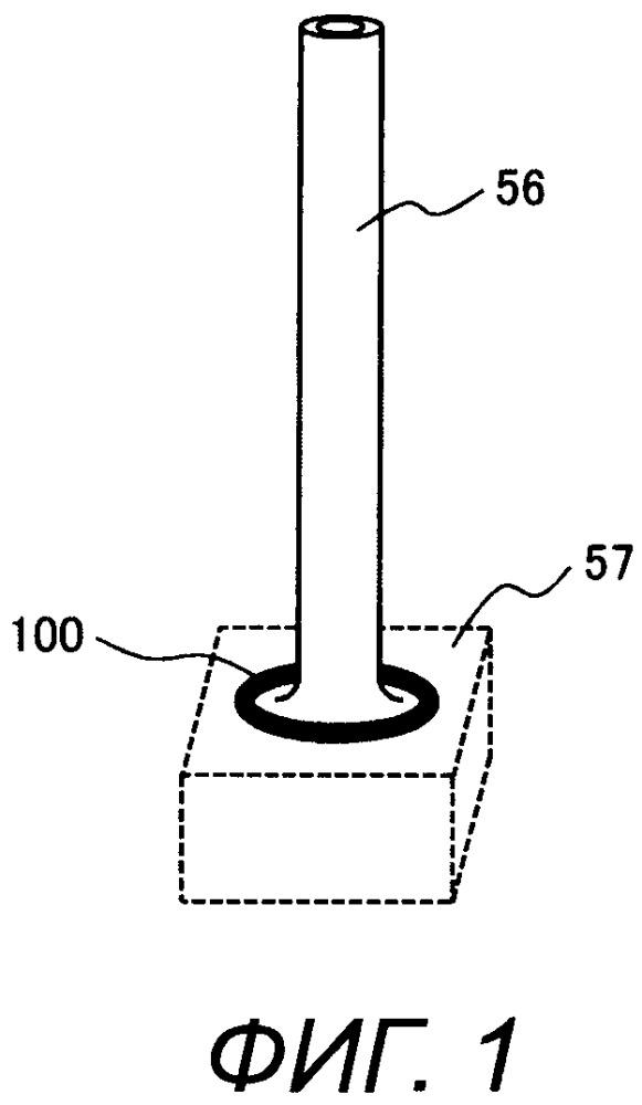 Топливная форсунка камеры сгорания газовой турбины и способ ее изготовления, а также камера сгорания газовой турбины
