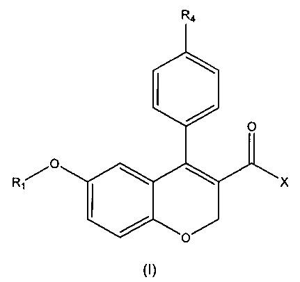 Производные хромена в качестве ингибиторов взаимодействия tcr-nck