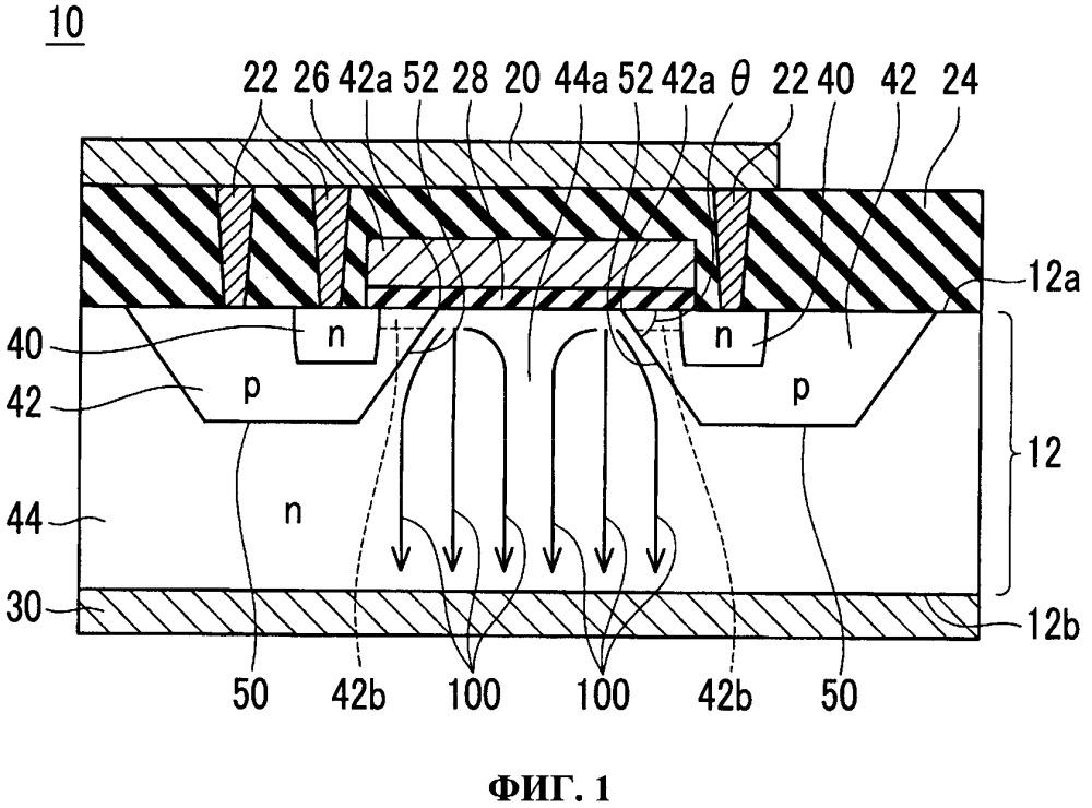 Переключающий элемент и способ изготовления переключающего элемента
