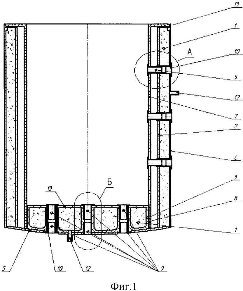 Способ металлирования крупногабаритных заготовок в реакторе установки для объемного металлирования, конструкция реактора и способ его изготовления