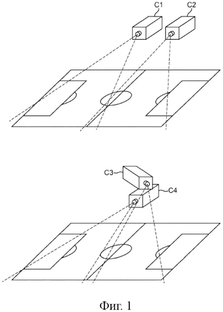 Способ и система для производства видеопродукции