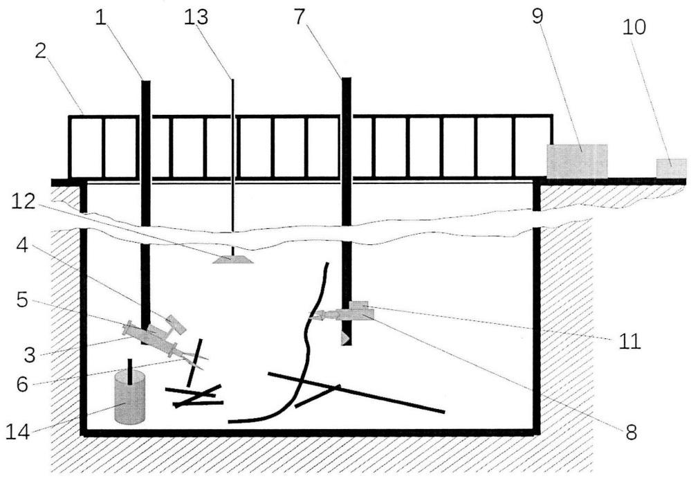 Способ очистки транспортно-технологических емкостей ядерного реактора от длинномерных радиоактивных элементов технологического оборудования