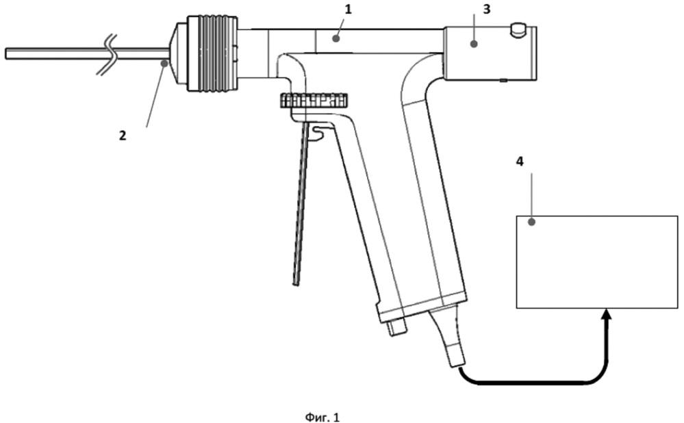 Модульная видеоэндоскопическая система