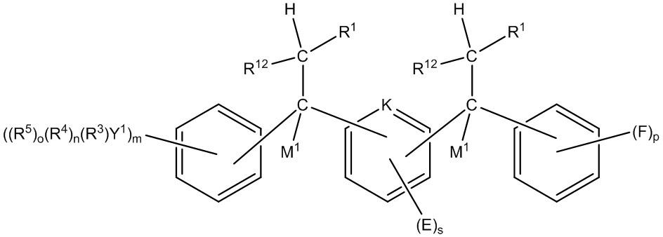 Инициаторы полимеризации