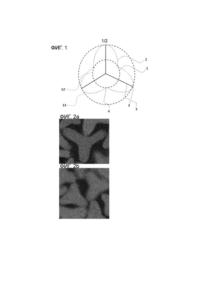 Лиоцелловый материал с модифицированным поперечным сечением для табачного фильтра и способ его изготовления
