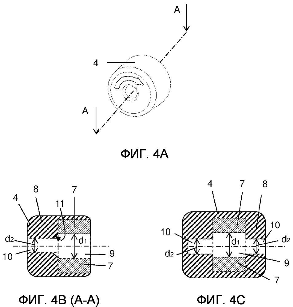Регулируемый амортизатор, выполненный с возможностью поглощения ударных воздействий и вибраций