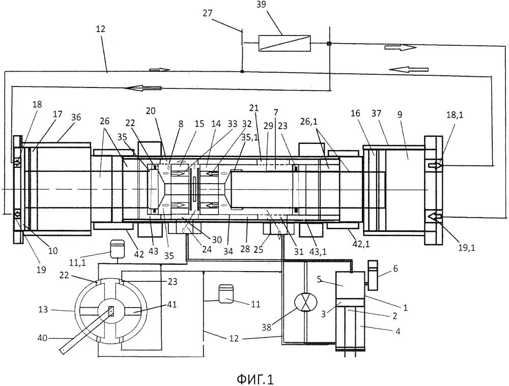 Способ получения электромеханической энергии из гидравлически-кинетической энергии амортизаторов