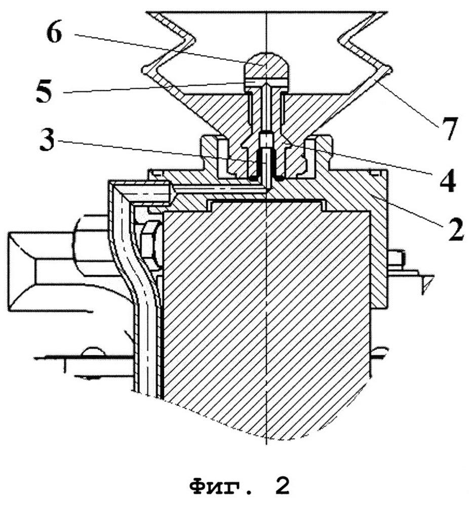 Универсальная специализированная технологическая оснастка для лазерной размерной обработки тонкостенных деталей сложной пространственной конфигурации