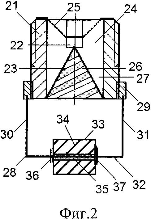 Установка для распылительной сушки и грануляции дисперсных материалов