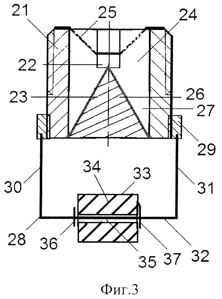 Установка для сушки диспергированных материалов в кипящем слое инертных тел