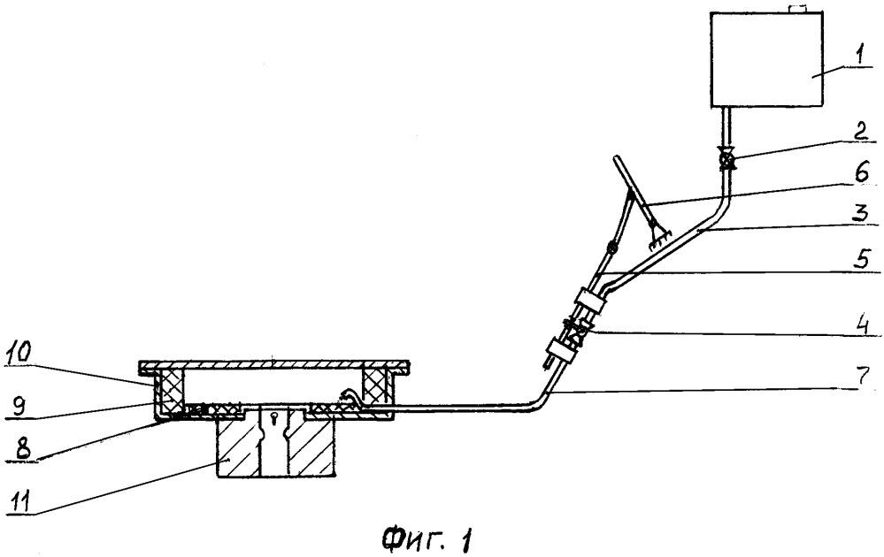Способ и устройство для уменьшения токсичности отработавших газов и повышения мощности преимущественно у двигателей внутреннего сгорания