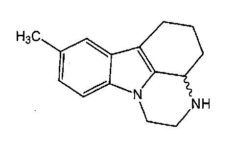 Способ получения оптически активных энантиомеров пирлиндола и его солей