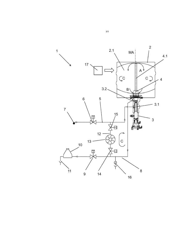 Способ и устройство обработки для нагрева и стерилизации кегов, в частности кегов многоразового использования