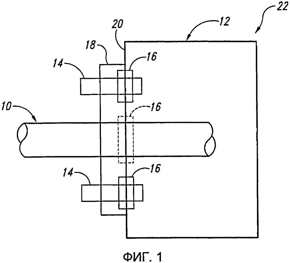 Втулочные узлы, комплекты втулочных узлов, аппараты, содержащие втулочные узлы, и связанные с ними способы