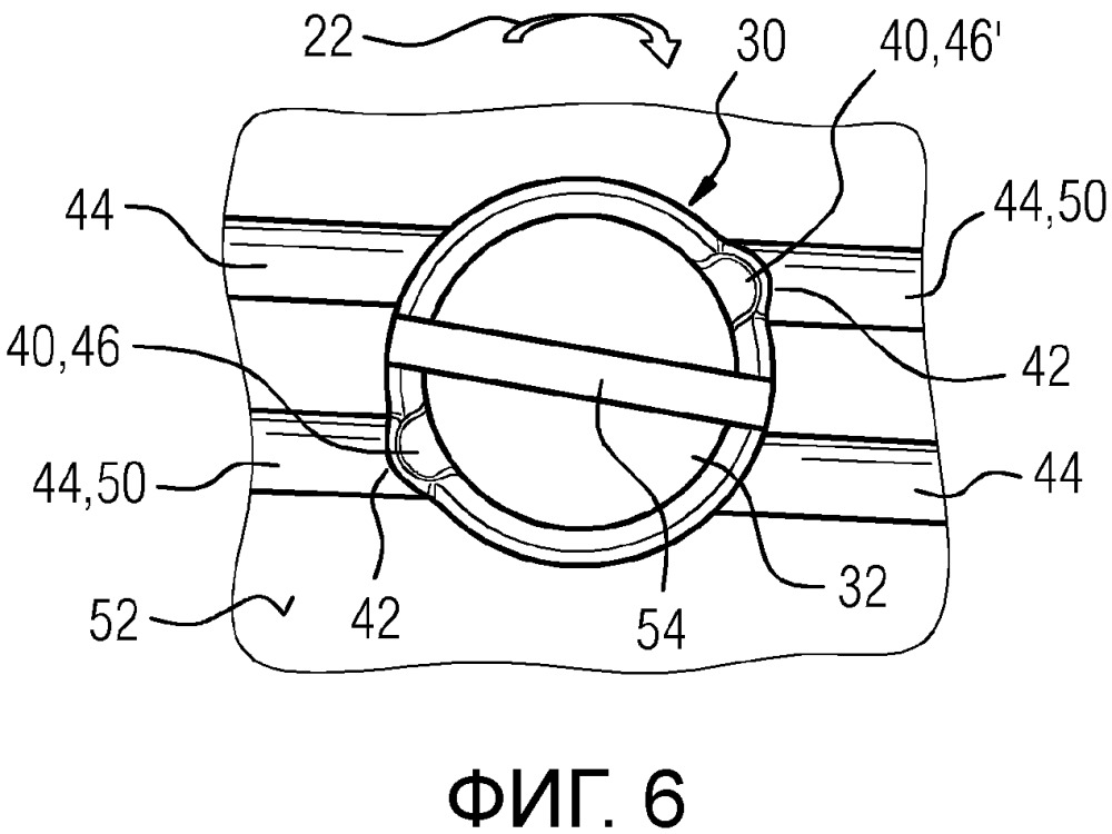 Способ сборки ступени статора газотурбинного двигателя