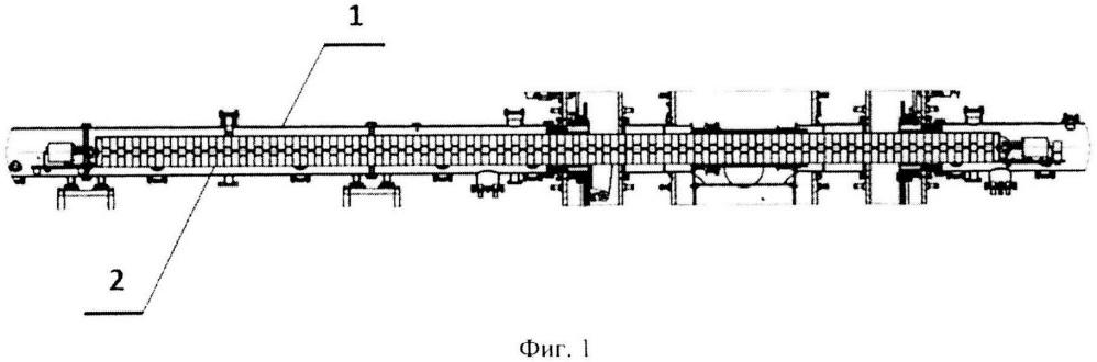 Устройство для перемотки ленточного сверхпроводника