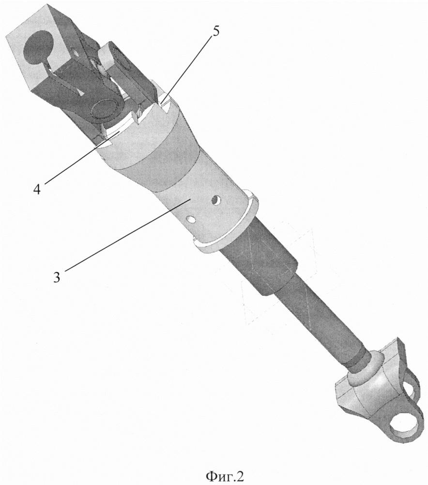 Способ блокировки рулевого вала транспортного средства и устройство для его осуществления