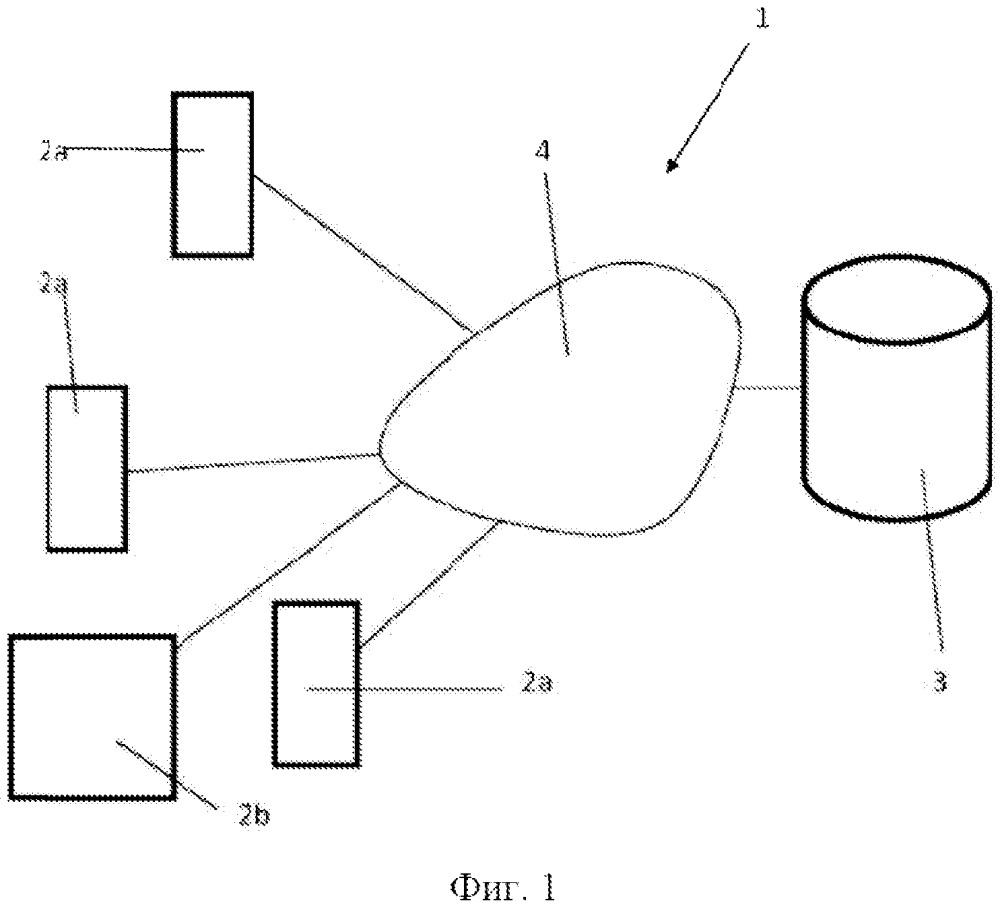 Способ и устройство для идентификации и сообщения местоположений