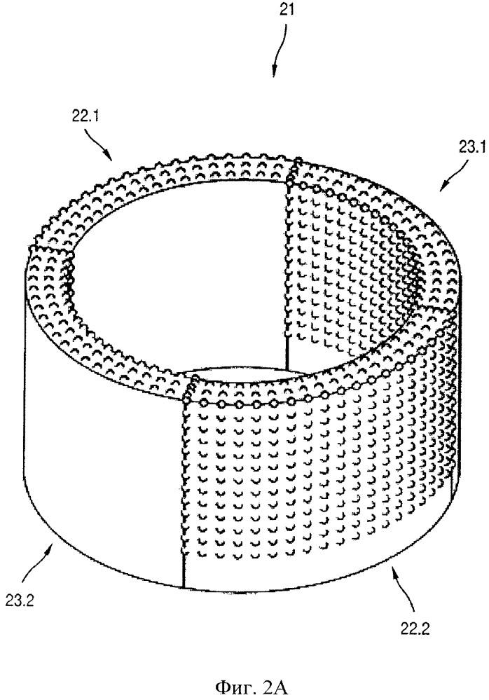 Способ изготовления сплошного кольцевого сверла для колонковой сверлильной коронки