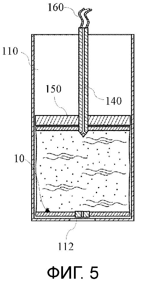 Способ, контейнер для настаивания и устройство для приготовления настаиваемого напитка